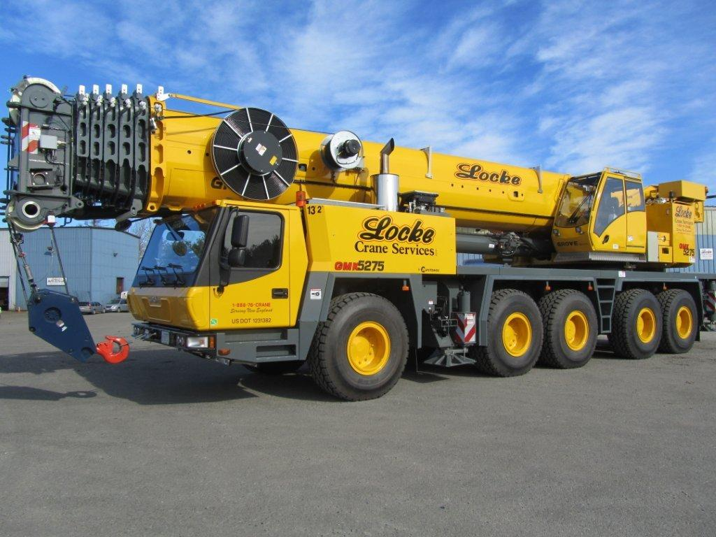 Grove Cranes Driverlayer Search Engine