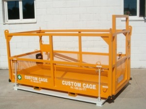 Custome Cage