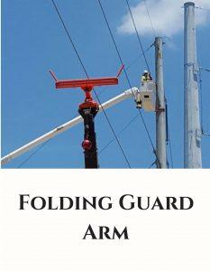 Guard Arm Crane Service