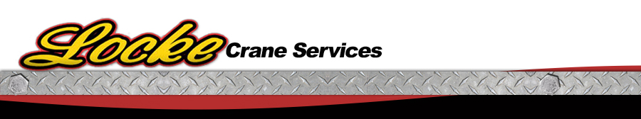 Locke Crane Services