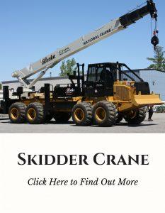 Rough Terrain Crane Service